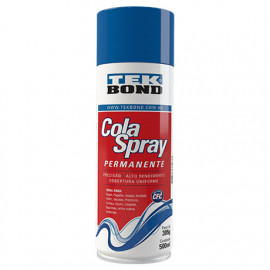 Cola Spray Permantente Tek Bond 500ML