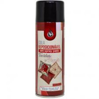 Cola Spray Reposicionavel 300ml