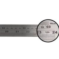 Regua de 60cm