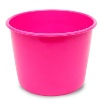 Balde De Pipoca 1,5L Pink