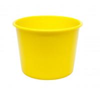 Balde De Pipoca 1,5L Amarelo