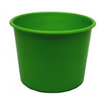 Balde De Pipoca 1,5L Verde