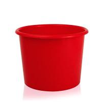 Balde De Pipoca 1,5L Vermelho