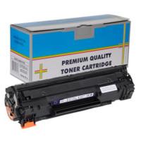 Toner Compativel HP CF283A - Modelos: HP MFP M127