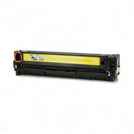 Toner Compativel HP CB542/CE322/212Y