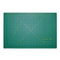 Base de Corte Verde Dupla Face A3 (30X45X3)