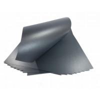 Papel Relux Onix (preto)180g 30x30 c/6Fl