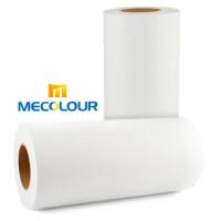 Papel Sublimatico Fundo Bege Mecolour Rolo 61cm x100m
