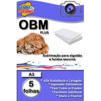 Obm Plus A3 Com 10