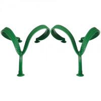 Tira Chinelo 45/46 Verde