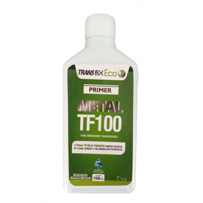 Primer de Aderencia TF100 Metal Eco 150ml