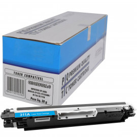 Toner Compativel CE312/CF352A YELLOW