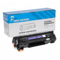 Toner Compativel HP CE285A - Modelos: P1102W M1130 M1132