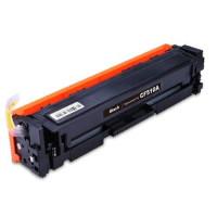 Toner Compativel HP CF510A/M154/MFP/M180/M181BK