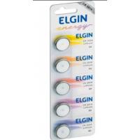 Bateria CR2016 Elgin Com 5