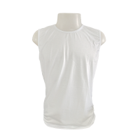 Camiseta Regata M 100% Poliester