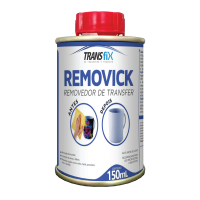 Removedor De Transfer 150 ML